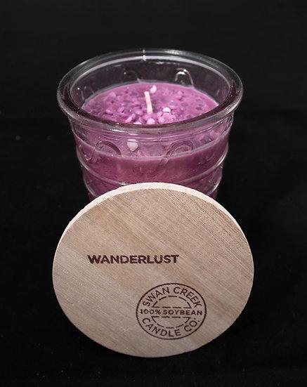 Timeless Jar Candle - Wanderlust