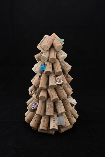 Cork Tree - Medium