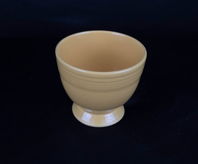 Fiestaware - Egg Cup - Yellow