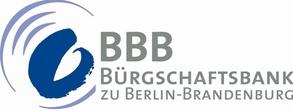 Bürgschaftsbank Berlin Brandenburg