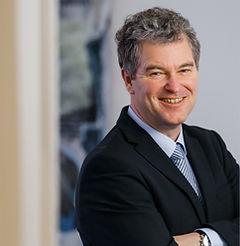 Unternehmensberater Andreas Scheiner