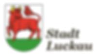 Logo Stadt Luckau