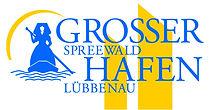 Logo Großer Spreehafen Lübbenau