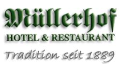 Hotel Müllerhof