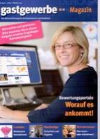 Gelungene Unternehmensnachfolge in Brandenburg - Ein Erfahrungsbericht in der bundesweiten Presse