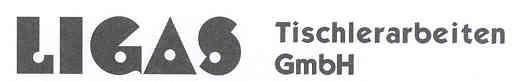 LIGAS Tischlerarbeiten GmbH