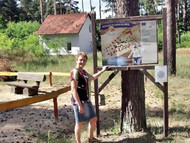 Ferienpark Wolfswinkel vor Eröffnung - Projekt in der Fachpresse