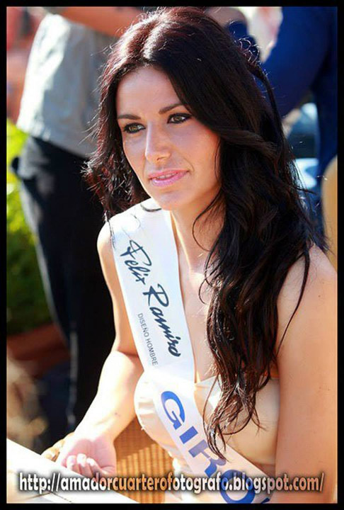 Miss Girona'10 en Miss España'10