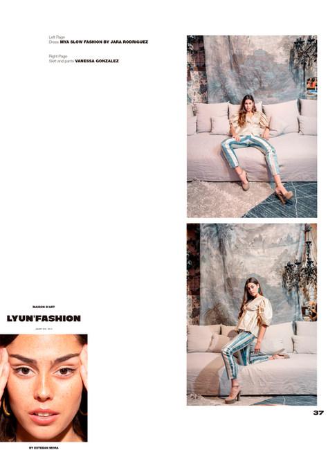 Lyun Issue (diciembre'19)