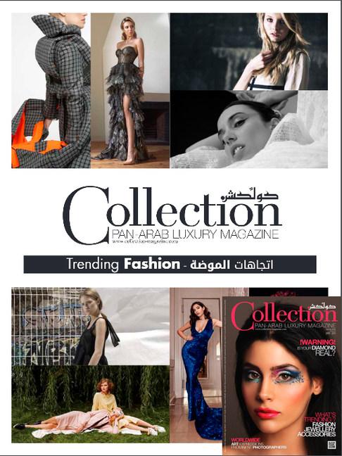 Collection Magazine (marzo'20)