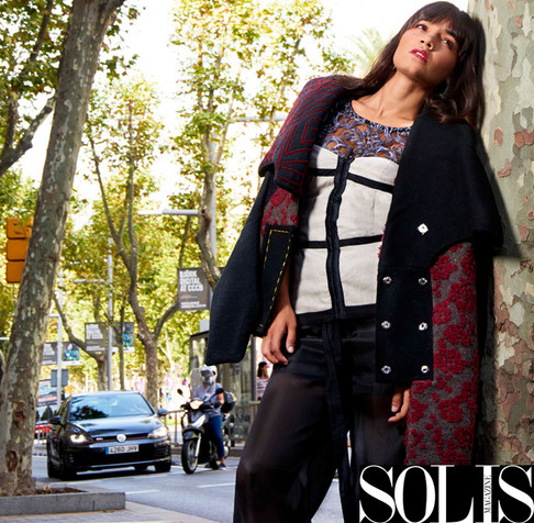 Solis Magazine (noviembre'17)
