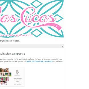Blog Bodas Cucas