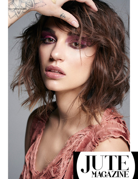 Jute Magazine (abril'15)