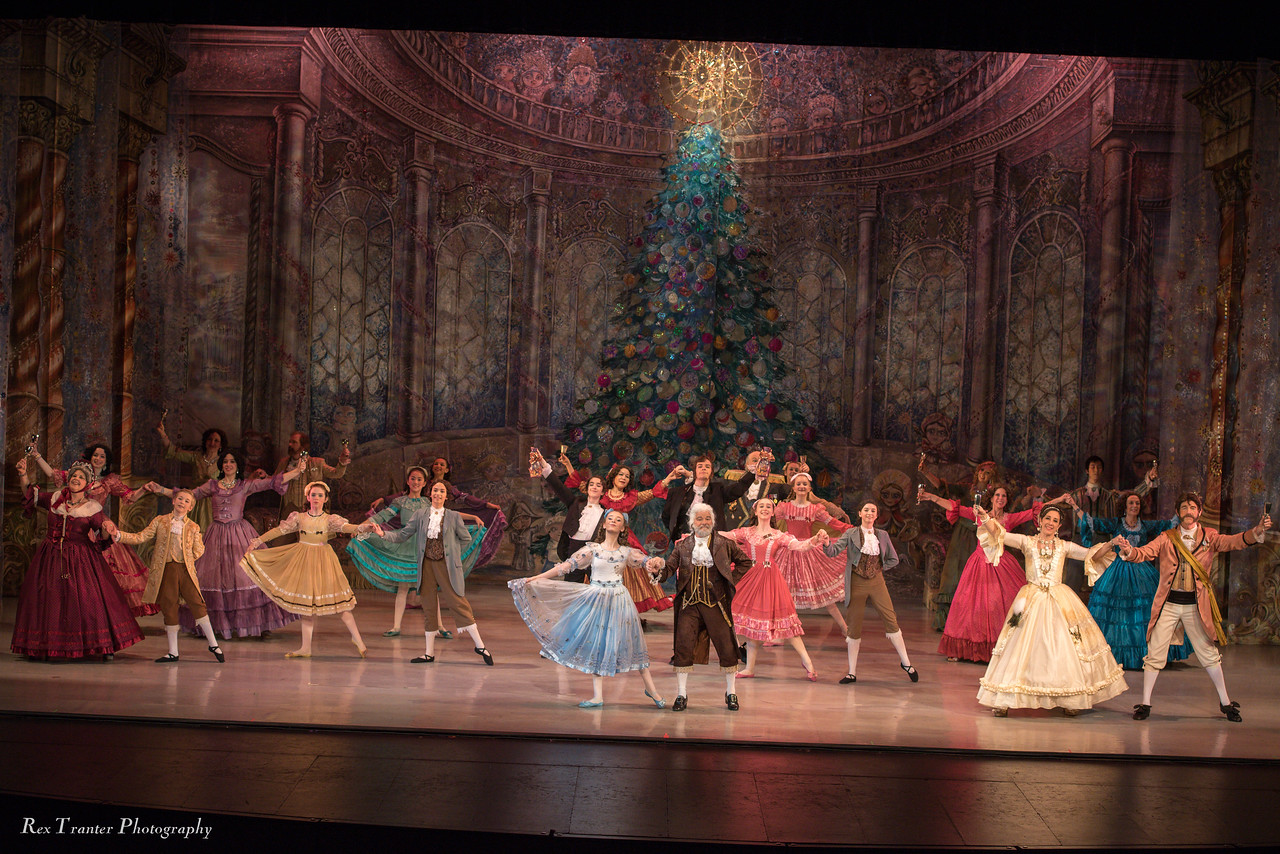 IBT The Nutcracker