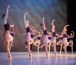 IBA STARS Student Dancers