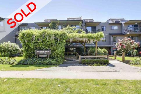 309 251 W 4TH, North Vancouver |  $589,000