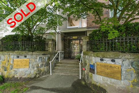 104 2588 Alder St, Vancouver | $618,000