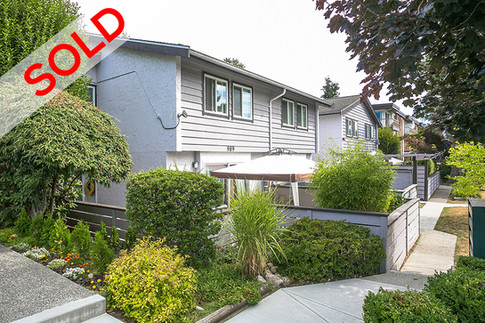 985 Howie Ave, Coquitlam | $439,000