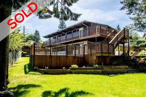 958 Friar Cres, North Vancouver | $1,698,000
