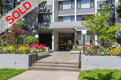 402 1725 Pendrell Street, Vancouver