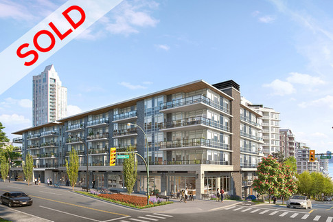 209 177 W 3rd, North Vancouver | $1,150,000