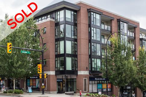 302 111 E 3rd, North Vancouver | $685,000