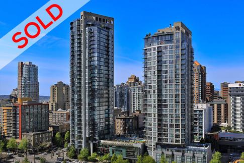 403 1199 Seymour St, Vancouver | $1,200,000