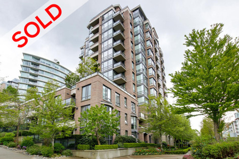 707 170 West 1st St, North Vancouver | $749,900