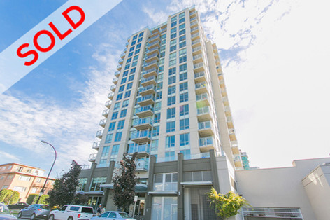 320 135 East 17th St, North Vancouver | $555,000