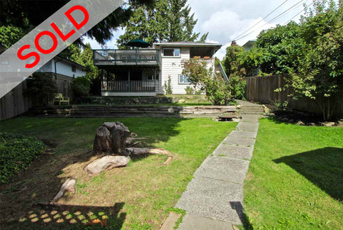 341 West 24th St, North Vancouver | $1,249,000