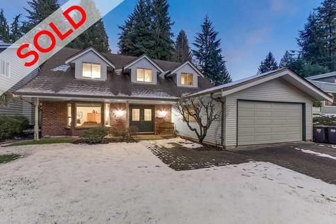 4550 Mapleridge Dr, North Vancouver | $2,068,000