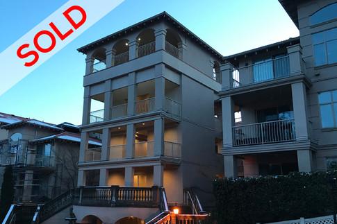 211 3176 Plateau Blvd, Coquitlam | $485,000