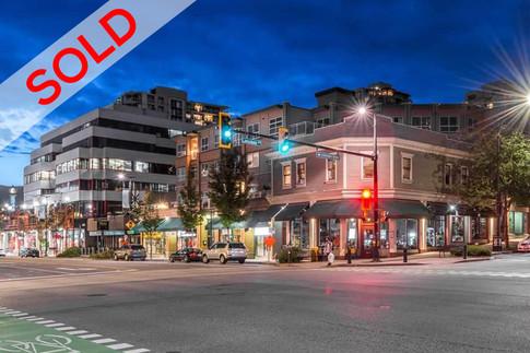 204 108 W Esplanade Street, North Vancouver