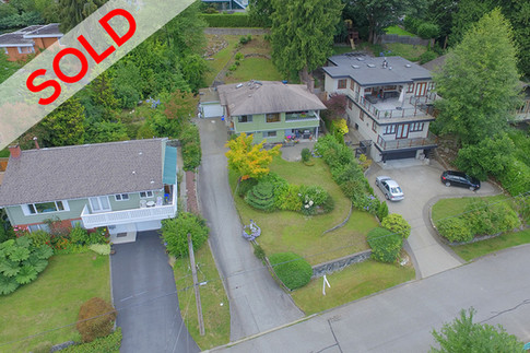 4740 Cedarcrest Ave, North Vancouver | $1,998,000