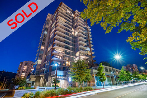 1201 150 West 15th St, North Vancouver | $949,900