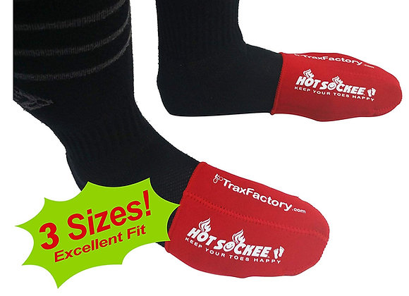 Hot Sockee - Thermal Neoprene Toe Warmers