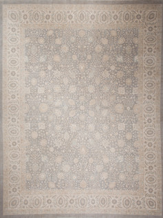 10051287 Pakistan Monarch Taupe 12'08x16