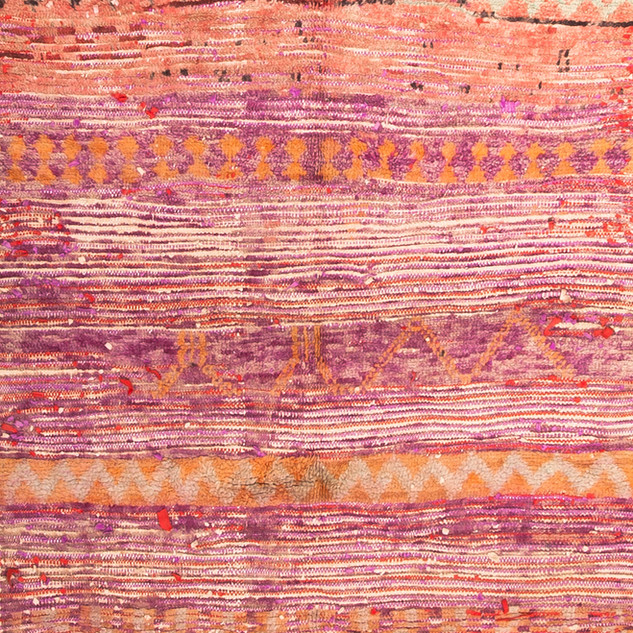 Vintage Marrakesh 51386 4'09x7'10