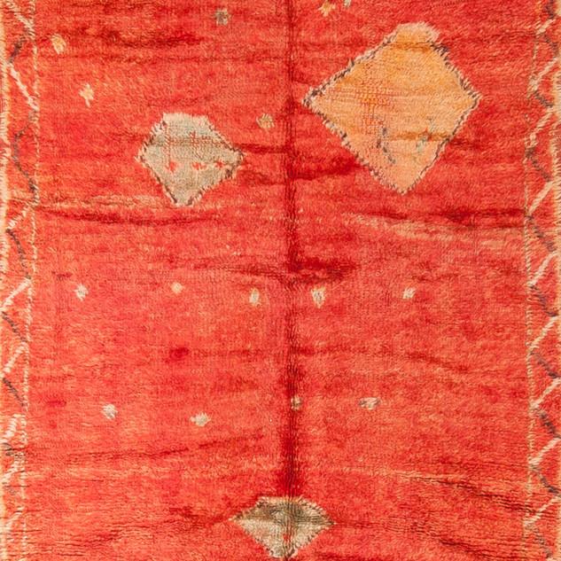Vintage Marrakesh 51389 4'04x11'11