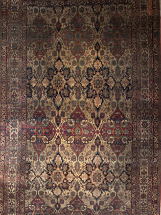 10051412 Iran Antique Kermanshah 11'00x1