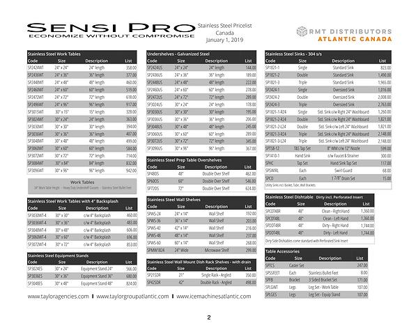 Sensi Pro Pricing STEEL - 2019.png