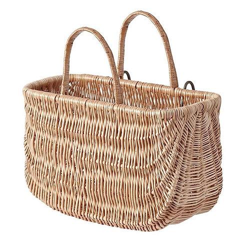 Basil Swing Bike Basket (single)