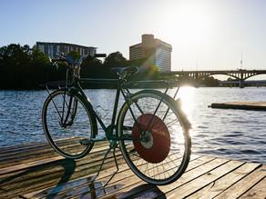 Copenhagen Wheel: Form & Function.