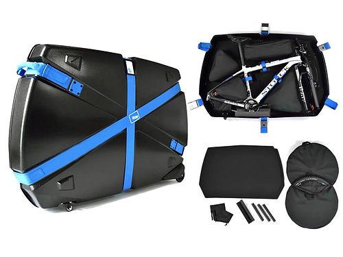 Bicycle Luggage