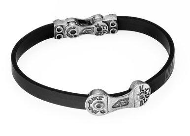 DB Men's Link Bracelet
