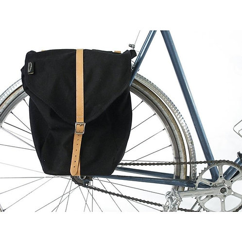 Canvas Pannier by Minnehaha