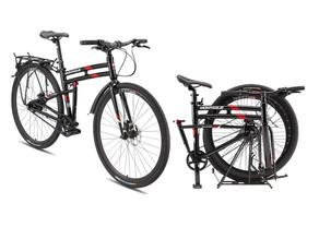 Montague Bikes in Canada