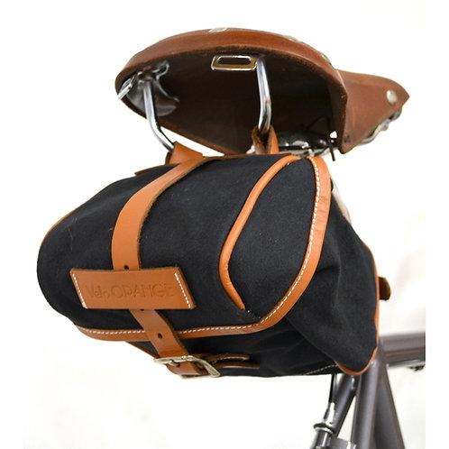 Croissant Saddle Bag