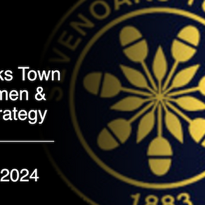 Sevenoaks Town Women and Girls' Strategy for the next 3 years