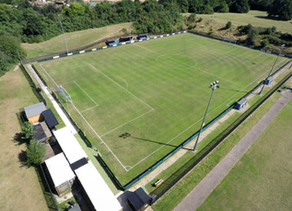 Sevenoaks Town FC Secure Approval for State-of-the-Art 3G Pitch at Greatness Park